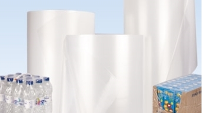 Picture of LDPE SHRINK FILM