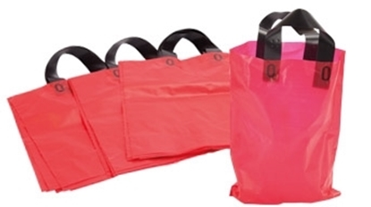 Picture of SOFT LOOP HANDLE BAG
